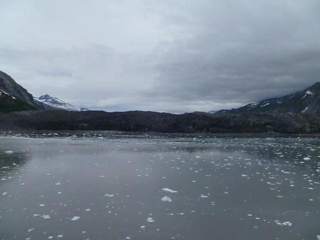 Grand Pacific Glacier.